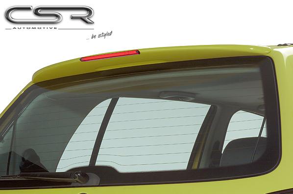 Панель задняя для vw polo sedan (фольксваген поло седан)