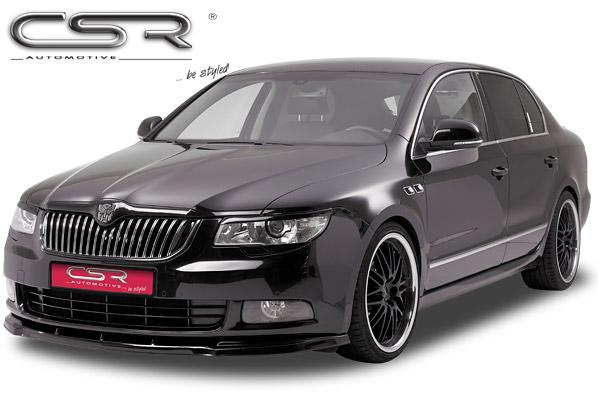 csr automotive skoda superb b6 09 13. Black Bedroom Furniture Sets. Home Design Ideas
